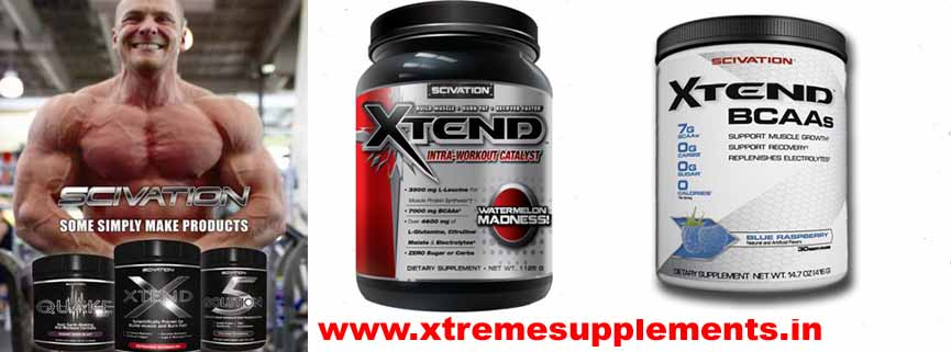 SCIVATION XTEND PRICE INDIA