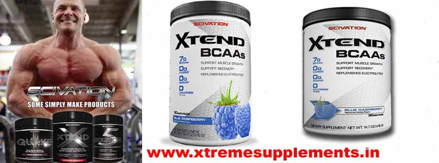 SCIVATION XTEND INTRA WORKOUT PRICE INDIA