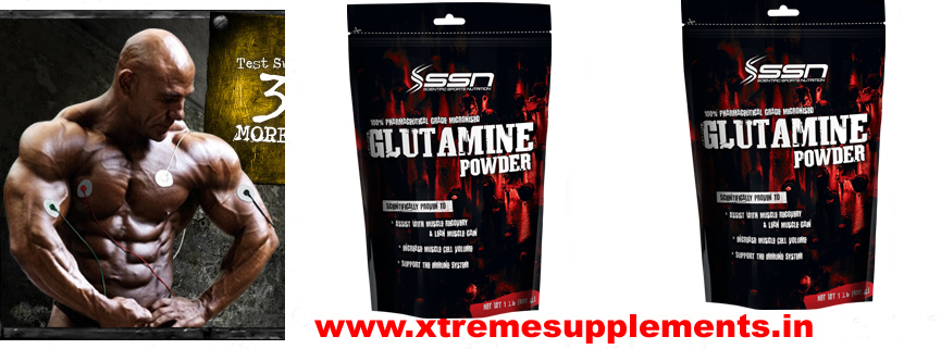 SSN GLUTAMINE POWDER PRICE INDIA