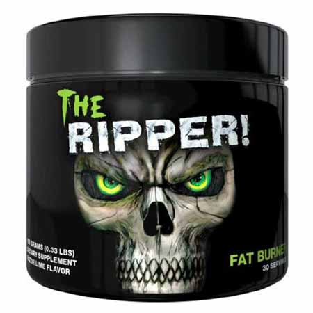 cobra labs the ripper fat burner