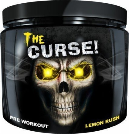 COBRA LABS THE CURSE PRE WORKOUT INDIA PRICE