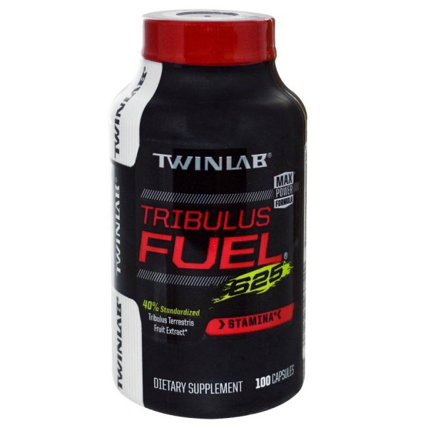 TWINLAB tribulus FUEL PRICE