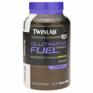 TWINLAB GLUTAMINE FUEL PRICE