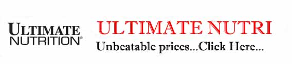 ULTIMATE NUTRITION SUPPLEMENTS DELHI INDIA