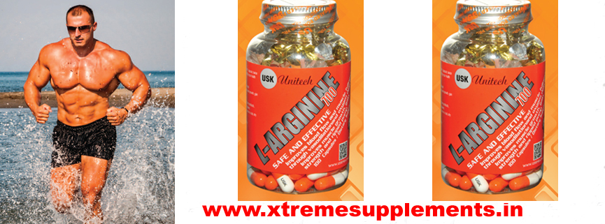 USK UNITECH L-ARGININE PRICE DELHI INDIA