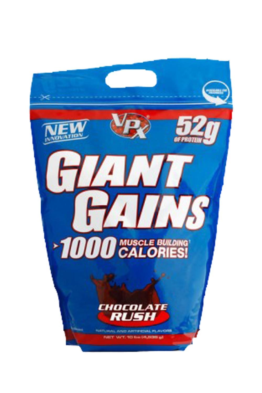 VPX GAINT GAINS 10 LBS