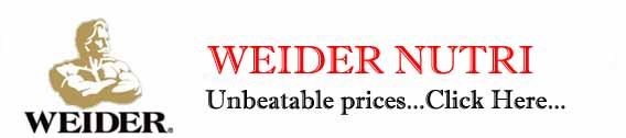 WEIDER NUTRITION SUPPLEMENTS DELHI INDIA
