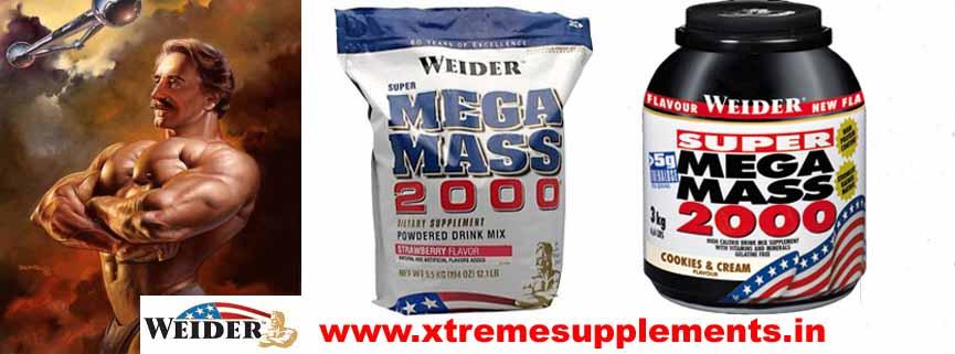 WEIDER MEGA MASS 2000 3 KG ,WEIDER MEGA MASS 2000 5 KG ,