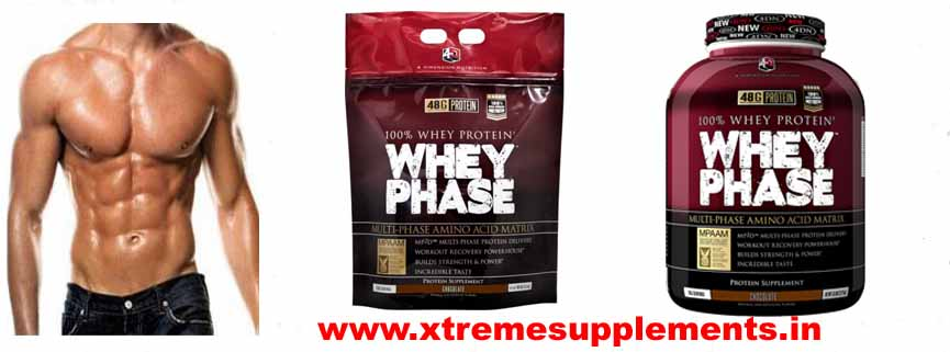 4DN WHEY PHASE 10 LBS PRICE INDIA
