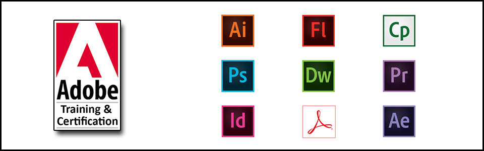 Online Adobe Training