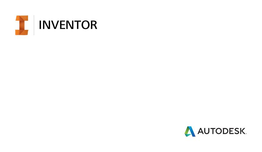 Inventor Online Training