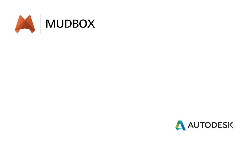MudBox Online Training