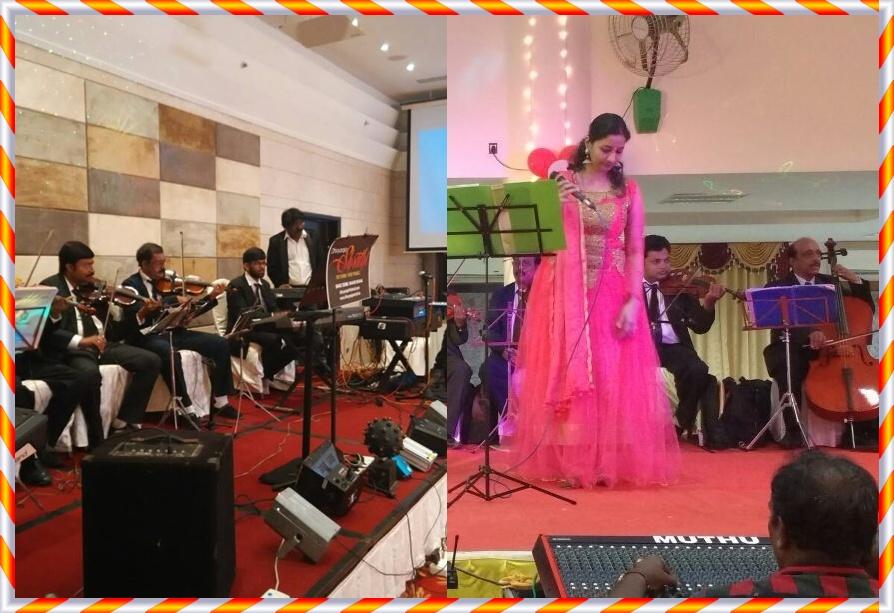 Dhivyaraja Shruthi