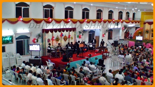Best orchestra in chennai