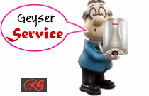 Geyser repair gurgaon